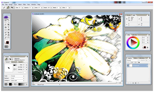 Digital Drawing Ideas4technology