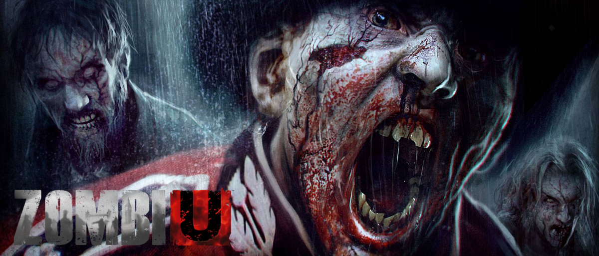 Our Top 5 Wii U Games available on Day 1 in the UK and US - 1: ZombiU