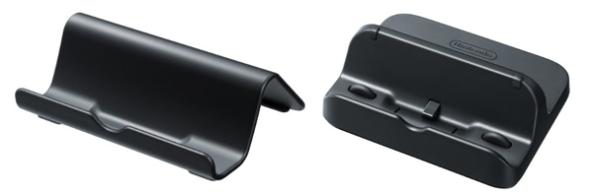 Nintendo Wii U GamePad Cradle and Stand